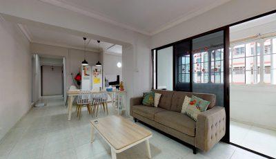 699A Hougang Street 52 3D Model