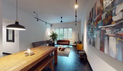 Landbay Condominium 3D Model